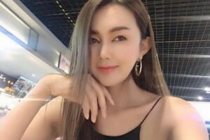 thai tranny